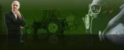 Pesticides et exposition négligeable: une notion dévoyée par la Commission européenne? | Toxique, soyons vigilant ! | Scoop.it