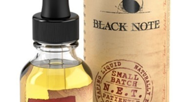 The vaping giraffe: Juice Review: Encore - An Isfahani Blend by Black Note   Vaping   Scoop.it