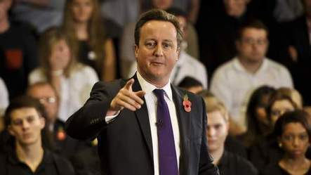 PM: 'Migrants Take Jobs Our Young Cannot Do' | OCR Economics F583 | Scoop.it