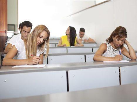 Los nuevos trucos tecnológicos para copiar en los exámenes | Herramientas web 2.0 para docencia universitaria | Scoop.it
