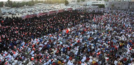 Allegations of Torture in Bahrain | PRI's The World | Human Rights and the Will to be free | Scoop.it