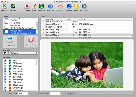 SD Card Recovery for Mac and Windows   SD Card Recovery   Scoop.it