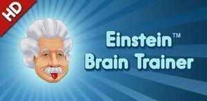 Einstein Brain Trainer HD v1 0 4 - Android on Mediafire | Cognitive Enhancement Technologies | Scoop.it