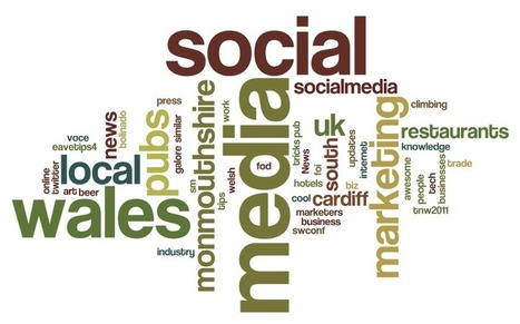 Why Are People Following You on Twitter | Business Wales - Socially Speaking | Scoop.it