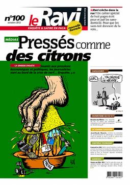 Le ravi, mensuel satirique de la région PACA   Ici Marseille, ça bouge   Scoop.it