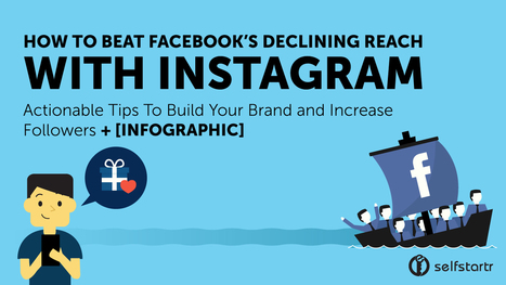 15 Instagram Marketing Tips to Spread Your Ecommerce Brand Like Wildfire [INFOGRAPHIC] | Le Community Management autrement | Scoop.it