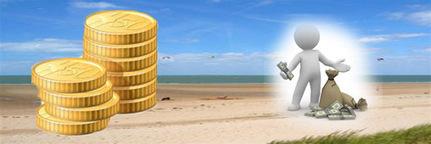 Statistiques : L'épargne solidaire en France | Patrimoine & finances perso | Scoop.it