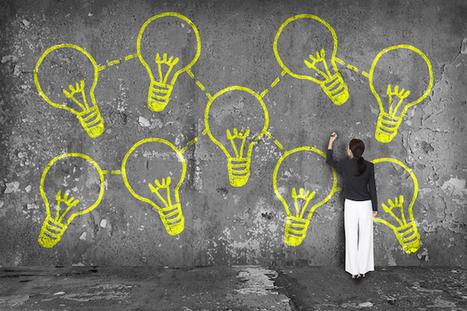 #Innovation : 14 idées constructives à destination des marques ou de la sphère publique - Maddyness   Pèle-mêle   Scoop.it