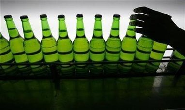 Scientists find gene link to teenage binge drinking | Aaron's Yr 9 Journal | Scoop.it