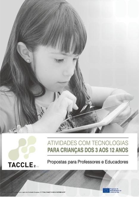 Atividades Com TIC para os mais pequenos | Around L-ICT | Scoop.it