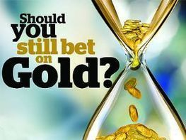 Is it time to dump gold from your portfolio? - The Economic Times | Economy, Markets & Investments | Scoop.it
