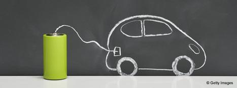 La voiture électrique, une technologie éternellement émergente - HBR   Sustainable Cities   Scoop.it