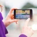 Réservations de voyages sur appareil mobile | Tourisme innovations et actus | Scoop.it