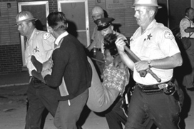 1964: Civil Rights Battles   American History General Resources   Scoop.it