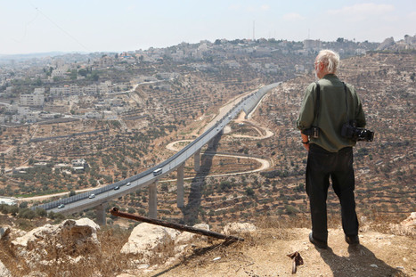 Shooting Holy Land : un nouveau documentaire sur le photographe Josef Koudelka - L'Œil de la photographie | Art contemporain, photo & multimédias | Scoop.it