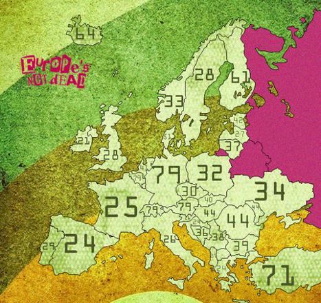 European Longest Words | Language lovers | Scoop.it