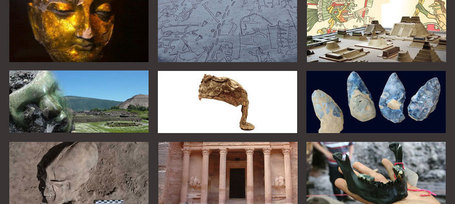 Top Twelve stories of 2012 : Past Horizons Archaeology | Archaeology News | Scoop.it