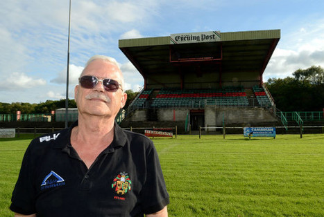 Dunvant RFC bids for £12500 from M&S Energy Fund to install solar panels on ... - South Wales Evening Post | Ynni Cymru | Scoop.it