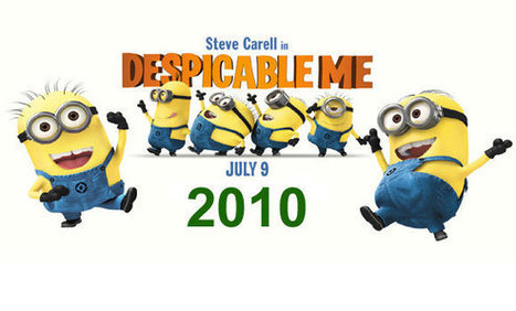 Despicable Me 2010 HD Full Movie Download | Movies | Scoop.it
