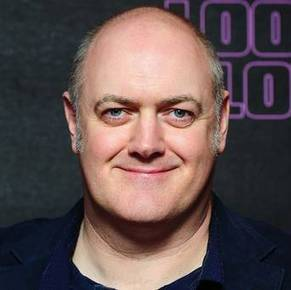 Dara O'Briain's hilarious and witty response to Twitter user who said he was ... - Belfast Telegraph | Celts | Scoop.it