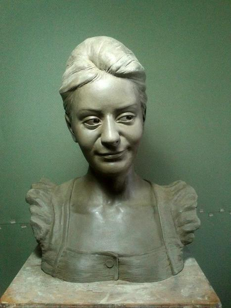 Liviu-Adrian Sandu | Sculptor | les Artistes du Web | Scoop.it