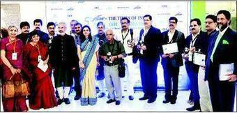 Honour for India's green heroes -Earth Care Awards -TERRE was outreach partner | Oven Fresh | Scoop.it