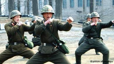 North and South Korea: Brothers at war | Asia | DW.DE | 25.07.2013 | Human Geography | Scoop.it
