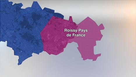 Les 37 communes de la CCPMF réunies contre l'agglo du grand Roissy | Devéco @ Grand Roissy | Scoop.it