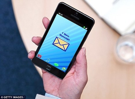 There is a link between mobile phones and cancer | mHealth- Advances, Knowledge and Patient Engagement | Scoop.it