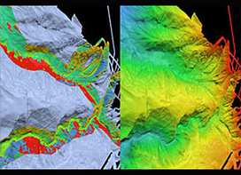 Biodiversity Hotspots found by Mapping Seascapes in the Deep Ocean - Scientific Computing | GarryRogers Biosphere News | Scoop.it