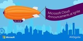 VT Technology Blog: Windows Server 2016 Technical Preview 2. MS Ignite News. | VT Technology Blog | Scoop.it