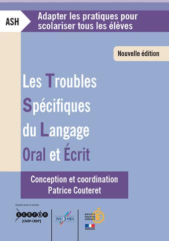 Les troubles spécifiques du langage oral et écrit – Nouvelle édition | | Les Dys | Scoop.it
