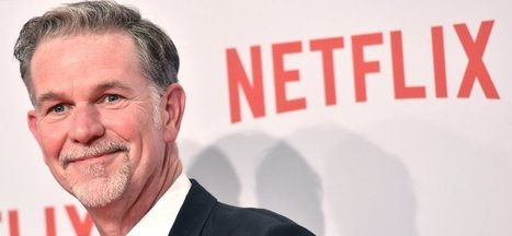 Netflix Starts Streaming in 130 New Countries  #NetflixEverywhere | digital mentalist  and cool innovations | Scoop.it