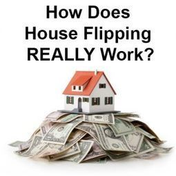 How Does House Flipping Work? | Local Records Office | Scoop.it