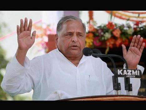 Mulayam Singh demands ban on English language in Parliament - Oneindia   Language Journal- Timothy Lee   Scoop.it