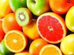 """You say """"Fruit""""! Your body says """"SUGAR""""! - Carb-Loaded   The Risks of Modern Food Culture   Scoop.it"""
