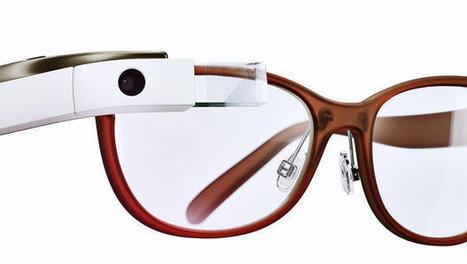Google Glass, Now Available With Diane Von Furstenberg Frames   Luxury   Scoop.it