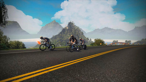 Home - Zwift | Pro Cycling Scoopit | Scoop.it