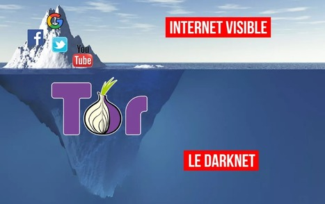 Le Darknet | La face cachée d'Internet | Time to Learn | Scoop.it