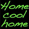 Home, cool home
