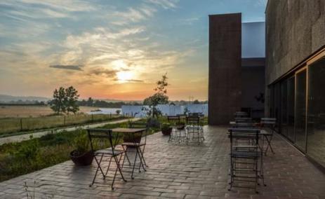Portugal : un hôtel en liège, matériau isolant et recyclable | L'Etablisienne, un atelier pour créer, fabriquer, rénover, personnaliser... | Scoop.it