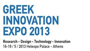 Παράλληλες Εκδηλώσεις - Greek Innovation Expo | Information Science | Scoop.it