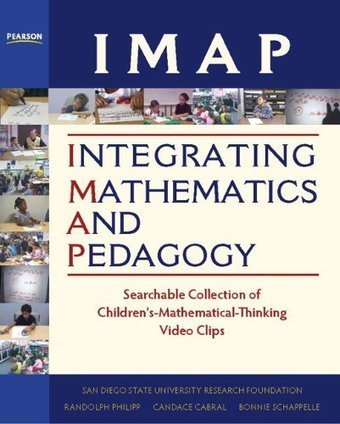 Searchable Collection of Children's-Math Thinking Video Clips | immersive media | Scoop.it
