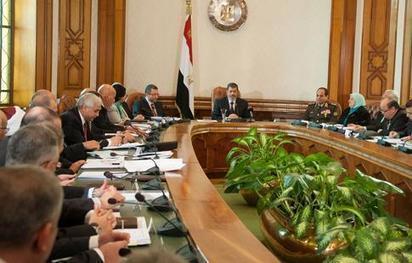 Politique: Changements stratégiques avant les législatives | Égypt-actus | Scoop.it