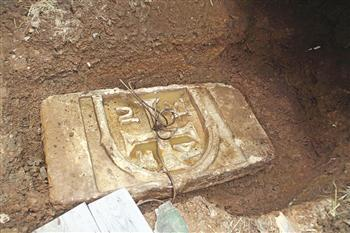 ARCHAEOLOGY - Stolen inscription discovered in barn | Archaeology News | Scoop.it