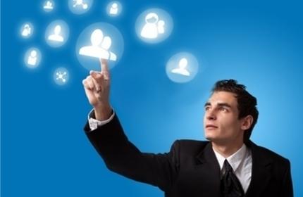 Comment les directeurs marketing appréhendent les médias sociaux | Social Media Curation par Mon Habitat Web | Scoop.it