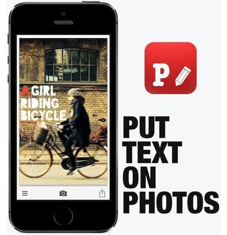 10 Best Ways to Add Text to Website Image | COMUNICACIONES DIGITALES | Scoop.it