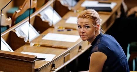 LA holder Støjberg på pinebænken |@jyllandsposten | Social Politik | Scoop.it
