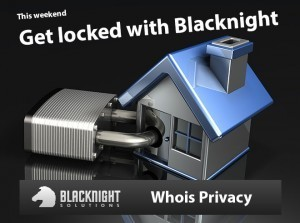 Get locked with Blacknight this weekend. - Blacknight Blog | Blacknight | Scoop.it