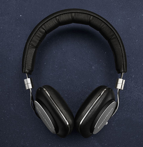 [test] Casque Bowers & Wilkins P5 Series 2 : une version 2.0 incontournable | ON-TopAudio | Scoop.it